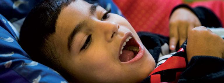 Handicaps rares ou complexes, les enfants et adultes handicapés épileptiques en établissements et services médico-sociaux - Handicap et accompagnements - Adèle de Glaubitz