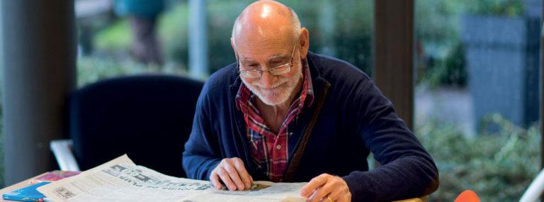 La malvoyance de la personne âgée - Handicap et accompagnements - Adèle de Glaubitz